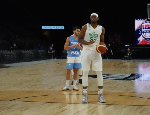 Miami Heat forward Precious Achiuwa: 'It's big for me to have 'Nigeria' on my jersey'